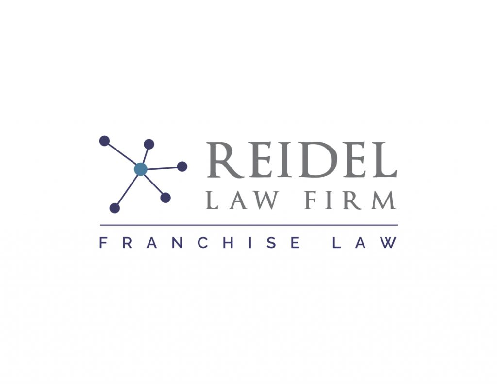 Reidel_logo_Franchise Law