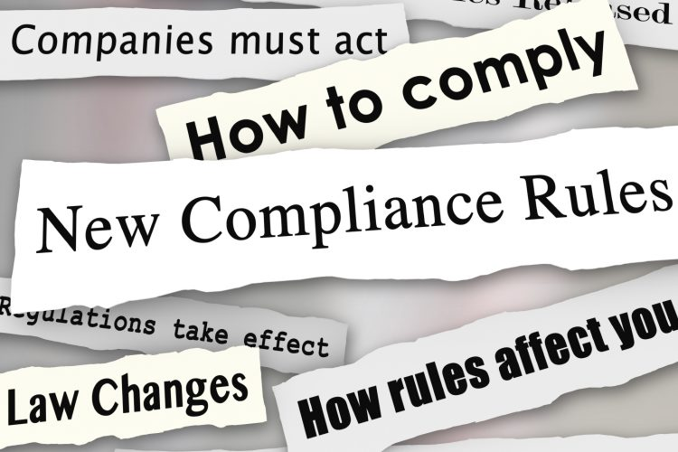 Export Compliance – Where to Start?
